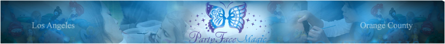 www.partyfacemagic.com